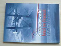 Váňa, Rail - Českoslovenští letci ve Francii 1939-1940 (2005)