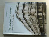 Vojenský zeměpisný ústav - historie, tradice a odkaz (2004)