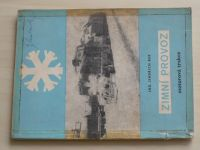 Bek - Zimní provoz - Motorová trakce (1971)