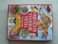 Berry - Velká rodinná kuchařka (2001)