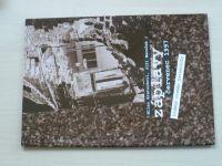 Kratochvíl, Mareček - Záplavy červenec 1997 - Lidský rozměr katastrofy