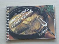 Lavalová - Francouzská domácí kuchyně (1989)