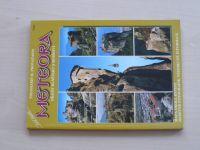 Provatakis - Meteora - Dějiny klášterů a mnišství (nedatováno)