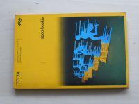 Spoorboekje 1977-1978 Nederlandse Spoorwegen (Holandské železnice)