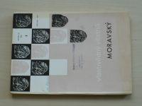 Vlastivědný věstník moravský 2 (1989) ročník XLI.