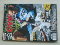 Cykloturistika 7-8 (2007) ročník XII. (dvojčíslo)