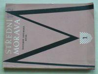 Kulturně historická revue - Střední Morava 1 (1966)