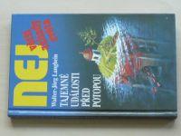 Langbein - Největší záhady světa - Tajemné události před potopou (1998)