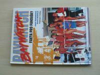 Macosková, Reisfeld - Baywatch (Pobřežní hlídka) - fakta pro fanoušky (1994)