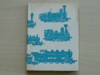 Ročenka železničáře 4 - Zelená cesta (Nadas 1968)
