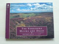 Talbot, Whiteman - The Yorkshire Moors and Dales (1996)