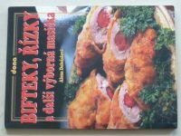 Bifteky, řízky a další výborná masíčka (2007)