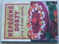Nepečené dorty, řezy a drobné zákusky (2009)