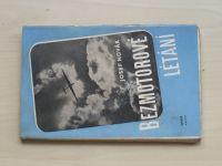 Novák - Bezmotorové létání (1938)