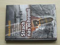 Plavec - Strach nás ochromil - Tragický nálet na Prahu 14.února 1945 v souvislostech (2012)