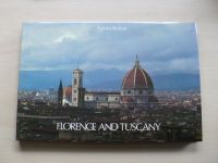 Roiter - Florence and Tuscany (1981) anglicky