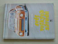 Kovářík - Svět velkých závodů (1984)