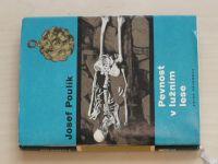 Poulík - Pevnost v lužním lese (1967) Velká Morava