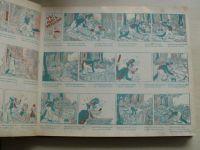Punťa - sešit 108-124 (1941) chybí sešit 123 (15 sešitů)
