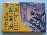 Strouhal - Sedmkrát do Núbie (1989)