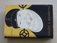 Wu Ťing-c´ - Literáti a mandaríni (1962)