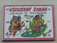 Faltus - Usoužený žabák (1977)