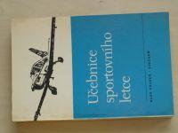 Kdér a kol. - Učebnice sportovního letce (1980)