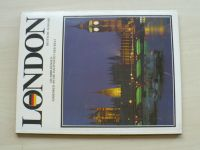 London (1988) německy