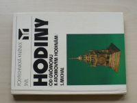 Michal - Hodiny - Od gnómonu k atomovým hodinám (1987)