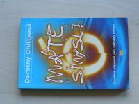 Chittyová - Máte šestý smysl? (2006)