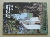 Hanácký kalendář 1999 (1998)