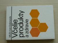 MUDr. Dobrovoda - Včelie produkty a zdravie (1986) slovensky
