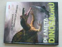 Planeta dinosaurů (2012)