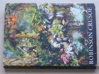 Pleva - Robinson Crusoe (1967)
