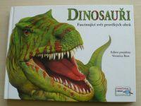 Ross - Dinosauři - Fascinující svět pravěkých obrů (2011)
