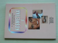 Rozsívalová - Kosmetika I pro I. ročník oboru Kosmetička (2000)