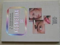 Rozsívalová - Kosmetika II pro 2. ročník oboru Kosmetička (2001)