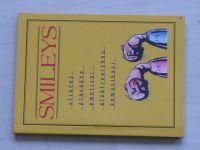 Smileys - Stručný průvodce emotivní elektronickou komunikací (nedatováno)