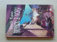 Egan - Branou z Ivory (1993)