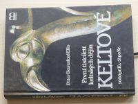 Ellis - První tisíciletí keltských dějin - Keltové 1 000 př. Kr. - 51. po Kr. (1996)