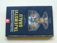 Fiebag, Fiebag - Tajemství grálu - Prastaré mystérium vyřešeno (2008)