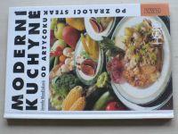 Mandžuková - Moderní kuchyně od artyčoku po žraločí steak (1996)