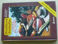 Pechová - Hrníčková kuchařka - Vaříme a pečeme bez vážení (2004)