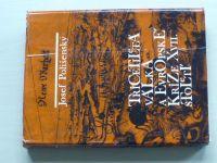 Polišenský - Třicetiletá válka a evropské krize XVII. století (1970)