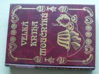 Velká kniha moučníků (2004)