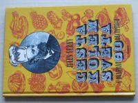 Verny - Cesta kolem světa v dvakrát 80 receptech (2000)