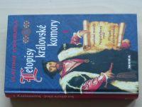 Vondruška - Letopisy královské komory I. (2006)