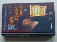 Vondruška - Letopisy královské komory II. (2007)