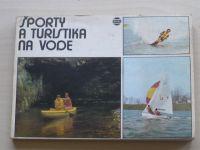 Zajac - Športy a turistika na vode (1983) slovensky