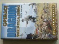 Breuer - Operace Dragoon - Spojenecká invaze na jihu Francie (2003)